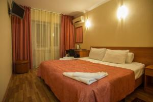 Отель Охотник - фото 4