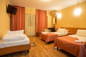 Отель Охотник - фото 7