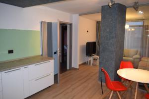 Q Apartments, Apartmány  Brašov - big - 20