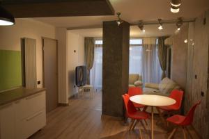 Q Apartments, Apartmány  Brašov - big - 1