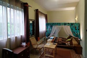 Ein bild von Skandia House Cotonou