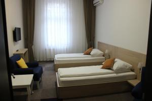 Hotel Story - фото 20