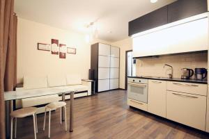 Апартаменты на Московском проспекте 73 Блок А, Апартаменты  Санкт-Петербург - big - 11