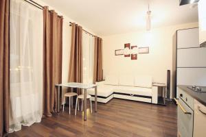 Апартаменты на Московском проспекте 73 Блок А, Апартаменты  Санкт-Петербург - big - 12