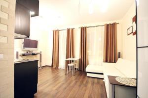 Апартаменты на Московском проспекте 73 Блок А, Апартаменты  Санкт-Петербург - big - 13