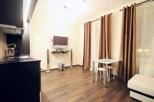 Апартаменты на Московском проспекте 73 Блок А, Апартаменты  Санкт-Петербург - big - 14