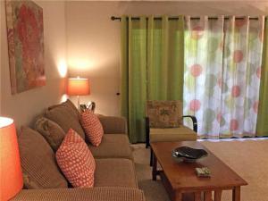 Kihei Resort 129 - One Bedroom Condo, Апартаменты  Кихеи - big - 4