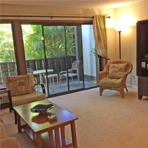 Kihei Resort 129 - One Bedroom Condo, Апартаменты  Кихеи - big - 22