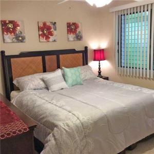 Kihei Resort 129 - One Bedroom Condo, Апартаменты  Кихеи - big - 17