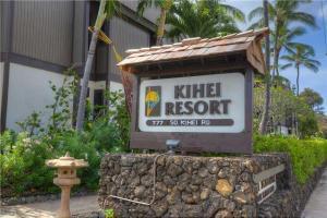 Kihei Resort 129 - One Bedroom Condo, Апартаменты  Кихеи - big - 9