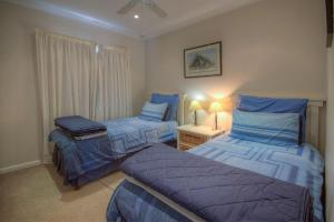 Dunwerkin Self Catering, Apartmány  Kenton on Sea - big - 23