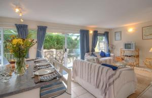 Dunwerkin Self Catering, Apartmány  Kenton on Sea - big - 24