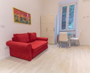 4Bros Wonderful Apartment 14, Ferienwohnungen  Rom - big - 1