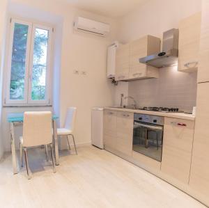 4Bros Wonderful Apartment 14, Ferienwohnungen  Rom - big - 3