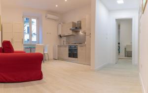 4Bros Wonderful Apartment 14, Apartmány  Řím - big - 4