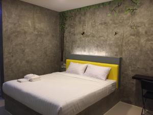 Anytime at 24 Resort, Курортные отели  Хатъяй - big - 7