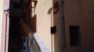 B&B Via Dei Mille 9, B&B (nocľahy s raňajkami)  Castelsardo - big - 15