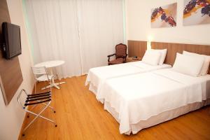 Premier Parc Hotel, Hotel  Juiz de Fora - big - 9
