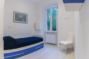 4Bros Wonderful Apartment 14, Ferienwohnungen  Rom - big - 5