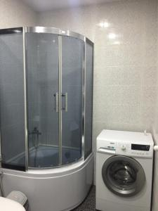Apartment on Mirian Mepe 102