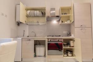 4Bros Wonderful Apartment 14, Ferienwohnungen  Rom - big - 12