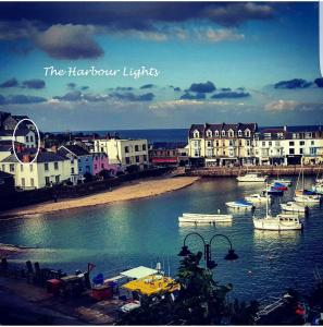 obrázek - The Harbour Lights