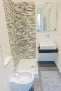 4Bros Wonderful Apartment 14, Ferienwohnungen  Rom - big - 15