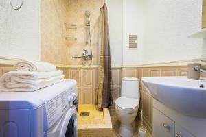 Апарт-отель Прайм - фото 24