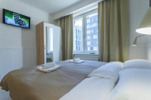 Апарт-отель Прайм - фото 8