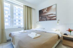 Апарт-отель Прайм - фото 12