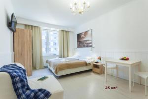 Апарт-отель Прайм - фото 3