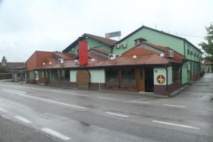 Majevička kuća
