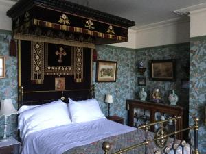 St Benedict - Victorian Bed and Breakfast
