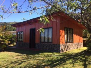 Cabanas Don Gollo, Heredia