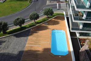 Apartamento Céu Azul, Apartmanok  Funchal - big - 11