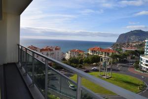 Apartamento Céu Azul, Apartmanok  Funchal - big - 12