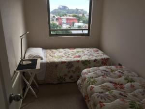 Hostal Apartamento Plaza