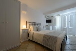 Agnadema Apartments(Firostefani)