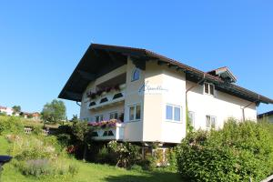 Appartement Alpenblume, Apartments  Schladming - big - 19