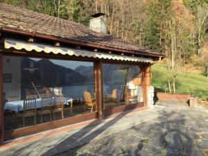 Chalet Regula, Prázdninové domy  Quinten - big - 16