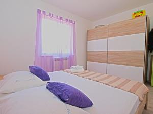 Apartments Milena 1087, Apartmány  Pula - big - 17