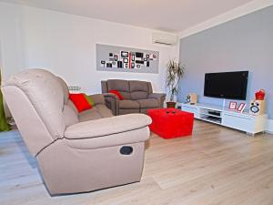 Apartments Milena 1087, Apartmány  Pula - big - 30