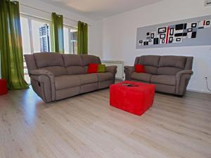 Apartments Milena 1087, Apartmány  Pula - big - 39