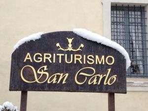 Agriturismo San Carlo