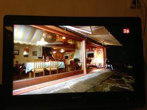 Chalet Regula, Prázdninové domy  Quinten - big - 15