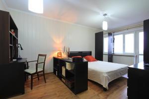 Apartment on Avtomobilnaya 15