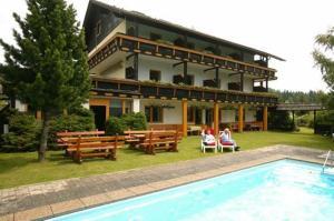 Gasthof-Pension Seetalblick