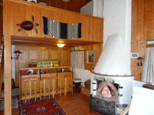 Chalet Regula, Prázdninové domy  Quinten - big - 8
