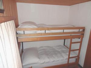 Chalet Regula, Prázdninové domy  Quinten - big - 11