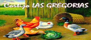 Cortijo Las Gregorias